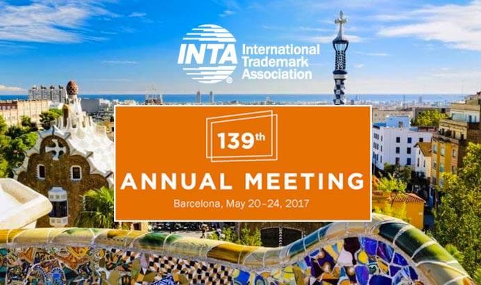 INTA Annual Meeting 2017 Barcelona