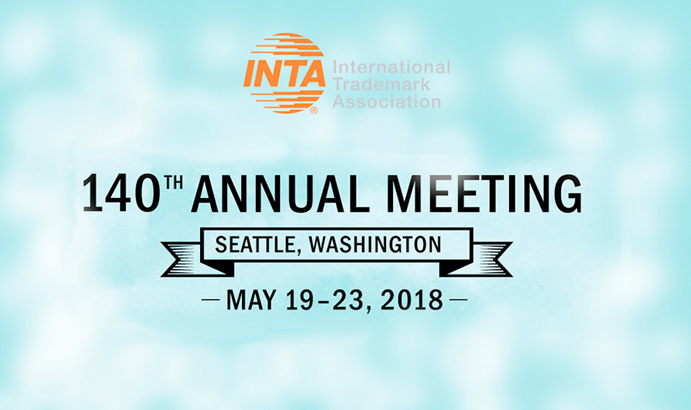 INTA Annual Meeting 2018 Seattle