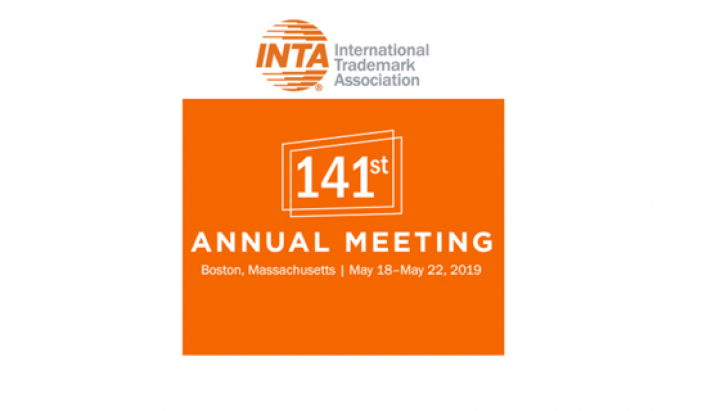 INTA Annual Meeting 2019 Boston